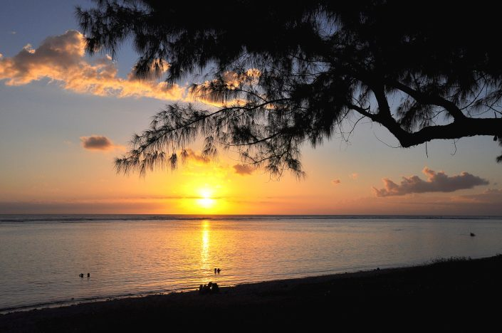 LA RÉUNION – L'île Intense – côté Ciel