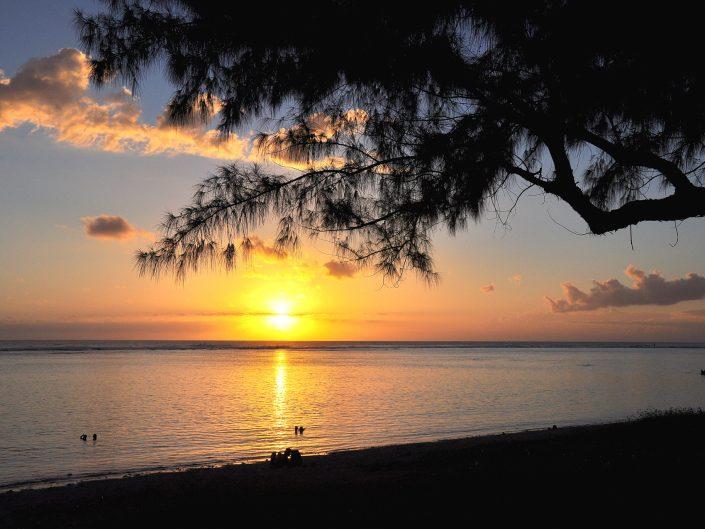 LA RÉUNION - L'île Intense - côté Ciel