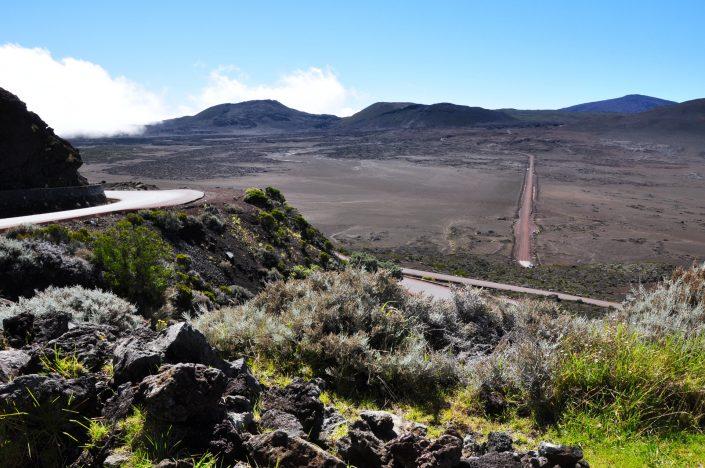 LA RÉUNION – L'île Intense – côté Volcan