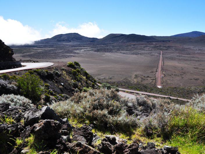 LA RÉUNION - L'île Intense - côté Volcan